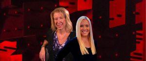 NextPage - Gina Danner & Jessica Klieman
