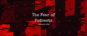 Fear of Podcast Featured
