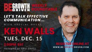 Ken Walls - Walls of Wisdom