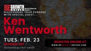 Ken Wentworth