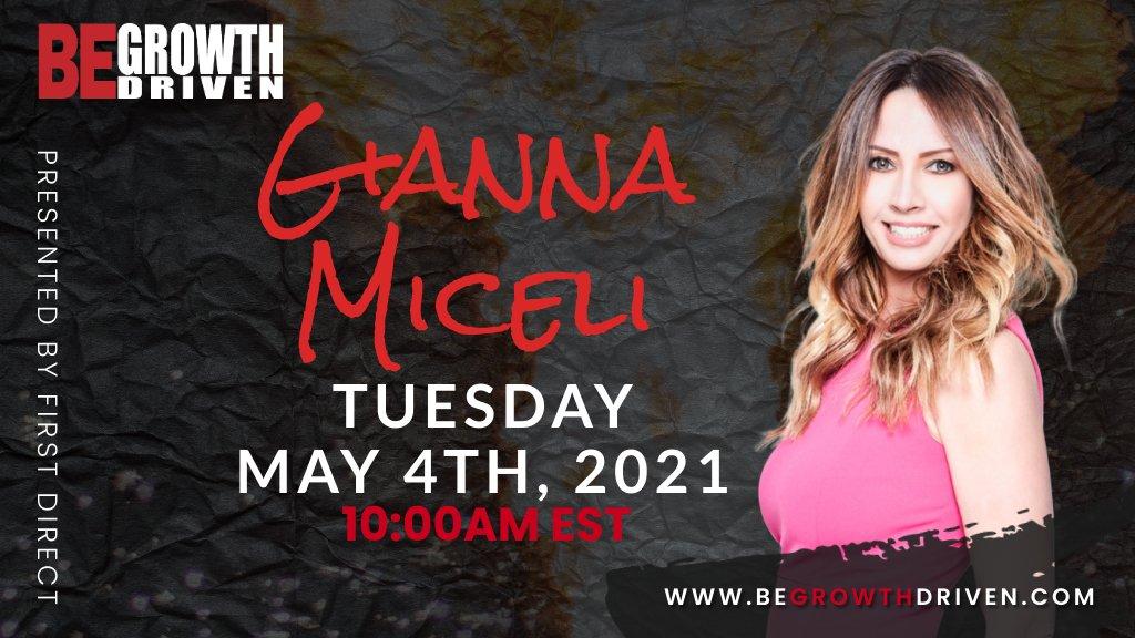 Episode 28 -  Gianna Miceli